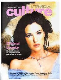 Magazine 2005 10 30 Eurythmics Uk