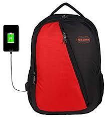Fur Jaden <b>15.6 Inch Laptop Backpack</b> 25 LTR Bag for School ...