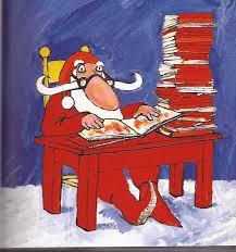 Le dictionnaire du Père-Noël - La maîtresse aime ...