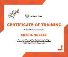 dog birth certificates free dog birth certificate template in adobe photoshop illustrator