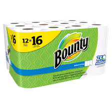 Bounty Roll Size Chart Bounty Select A Size Big Roll Paper Towels 84 Sheets 12