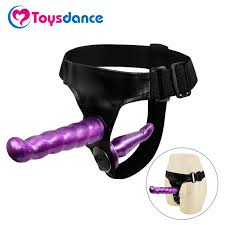 Female strap on sexual toys