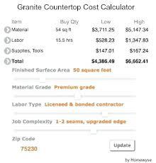 tile estimate calculator granite estimate calculator as well as kitchen tile tile shower cost calculator tile tile estimate calculator
