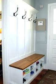 Entryway Storage Bench Coat Rack Storage Bench Coat Rack Entryway Storage Bench And Coat Rack 100 X 43