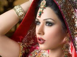 arabic style bridal makeup for bridal makeup is arabic style