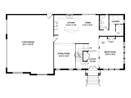 open plan house one level open floor plans story best of leveling an uneven old pertaining open plan house open floor house plans