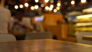 table background.  Background Hd0006on The Table At Cafe Blurred Background For Table Background T
