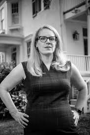 Meet Jen O'Malley Dillon, The First Woman To Manage A Winning Democratic  Presidential Campaign   British Vogue