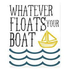 Boat Quotes Custom Whatever Floats Your Boat Quotes Quotes