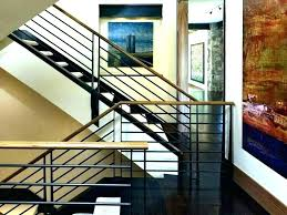 stairs railing design outdoor stair railing design ideas rustic handrails for stairs vertical wooden iron railings