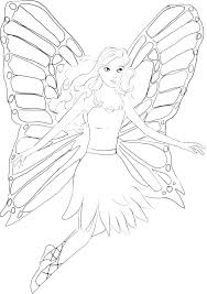 Fairy Printable Coloring Pages Fairies Printable Coloring Pages