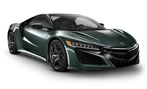 edmunds new car release datesAcura NSX Reviews  Acura NSX Price Photos and Specs  Car and