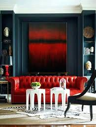 red and black painted rooms abstract oil painting wall art abstract acrylic red black and white living rooms ideas