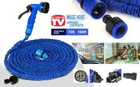 expanding garden hose. Expandable Garden Hose Expanding 7