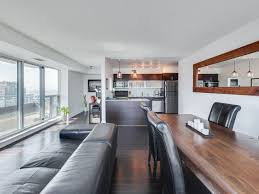 Jaw Dropping Views From Every Room In This Stunningly Gorgeous 1 Bedroom  Plus Den Corner Suite At The Coveted Zip Condos U0026 Lofts At 80 Western  Battery Rd. ...