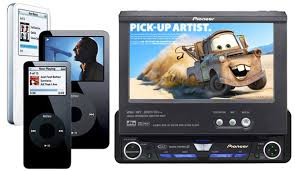 Åžubat 2011 pioneer clup turkiye avh p5700dvd in dash dvd multimedia av receiver