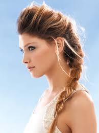 Shromážděné účesy Pro Dlouhé Vlasy 46 Fotografií Krásné Sbírané A