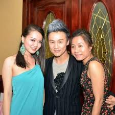photo of lily wong makeup artist new york ny united states tvb