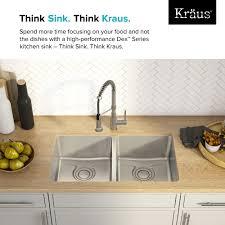 Stainless Steel Kitchen Sink Kraususacom