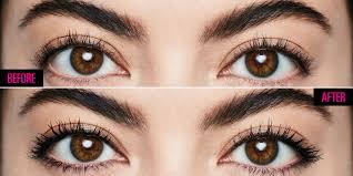 eyelash curler before and after. eyelash curler before and after