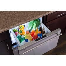 refrigerator drawers. marvel 24\ refrigerator drawers e