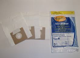 kenmore vacuum bags 50403. kenmore type b micron filtration vacuum cleaner bags wdust seal with canister 50403