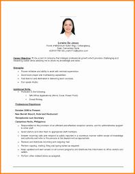 Sample Career Objectives For Resume For Nurses Refrence Sample