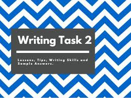 ielts writing task  writing task 2 ielts writing task 2