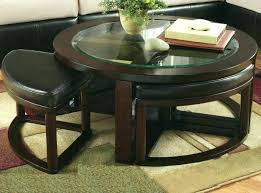 coffee table with stools and storage round coffee table with stools underneath coffee table marvelous coffee table with stools underneath coffee coffee