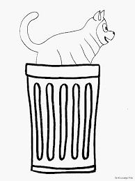 51 Eenvoudig Kleurplaat Hond En Kat Divers Kleurplaatunicornorg