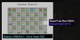 Ic2 Reactor Designs 1780eu Mox Reactor Mark 3 Eb Infinity Expert Mode
