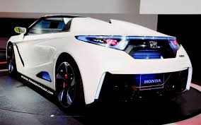 2018 honda urban ev.  urban this development can not be underestimated because the technology offered  is quite capable and able to compete with competitors intended 2018 honda urban ev