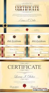 diplom Портал графики и дизайна векторный и растровый клипарт  Дипломы и сертификаты в векторе vector certificates and diplomas 49