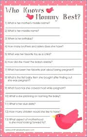 Easy Fun Baby Shower Game Ideas | thenepotist.org