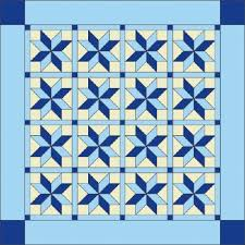 Starred Beauty Quilt Pattern   HowStuffWorks & Starred Beauty Quilt Pattern Adamdwight.com