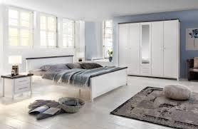 Forestdream Malibu Schlafzimmer Weiß Braun Möbel Letz Ihr