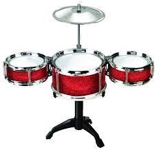com westminster desktop drum set random color al instruments