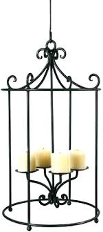 hanging candle chandelier outdoor chandelier candle holder chandelier candle holder round scroll wrought iron hanging candle