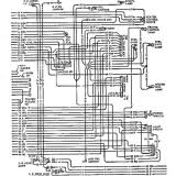 el camino wiring diagrams 1962 1972 el camino wiring diagrams parts