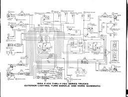 f100 turnsignal wiring? the h a m b 1960 Ford F100 Wiring Diagram 1960 Ford F100 Wiring Diagram #75 1965 ford f100 wiring diagram