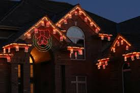Bright Lights Omaha Ne Residential Lighting Projects Holidynamics Holiday