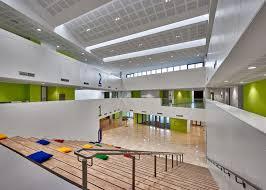 School Designs Education Designs Emirates International School Dubai