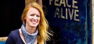 YEC Member Spotlight: Bridget Hilton, Founder, LSTN Headphones ...