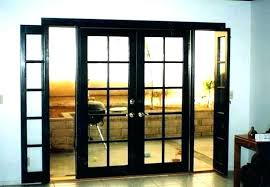 replace sliding glass door with french doors replace sliding glass door with french door sliding glass