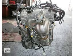 Двигатель 1AR-FE TOYOTA VENZA AGV15: б/у Детали двигателя в Львове ...