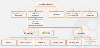 Coca Cola Organizational Structure Chart 37 Organisational Structure Of Coca Cola Organizational
