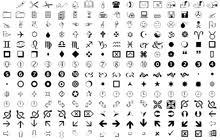 Microsoft Word Wingdings Chart Wingdings Wikipedia
