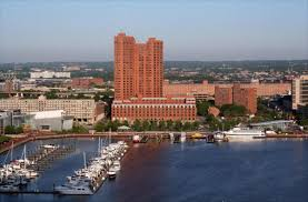 550 Light Street Baltimore Md Usa 21202 Royal Sonesta Harbor Court Baltimore Federal Hill