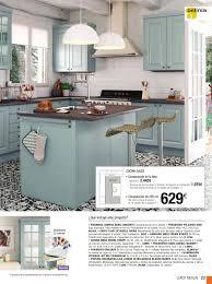 Cocinas Leroy Merlin 2014 Nuevos Modelos Del CatálogoDiseador Cocinas Leroy Merlin