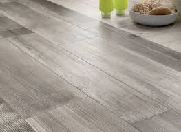 Bathroom And Kitchen Flooring Wood Look Tiles